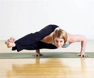 Advanced Yoga Poses - Pictures of Different Yoga Positions ...