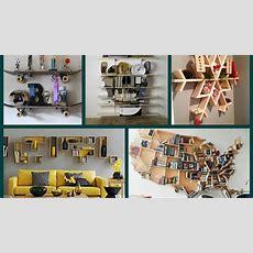 5 Creative Ideas For Decorating Walls  Dapofficecom