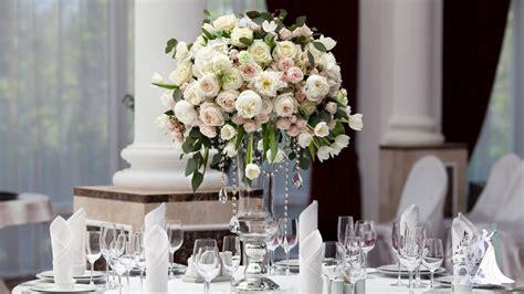decoration mariage florale