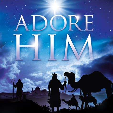 adore  banner church banners outreach marketing