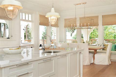 coastal style window treatment ideascoastal farmhouse