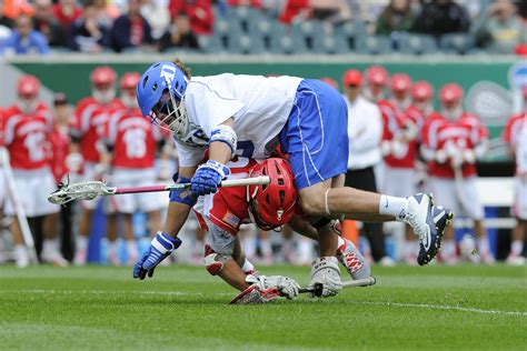 top mens college lacrosse  lacrosse playground