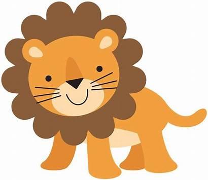 Lion Clip Cartoon Animals Clipart Downloadclipart Clipartix