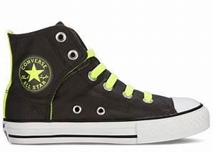 Converse Chuck Taylor Easy Slip Hi Top Beluga Neon Yellow