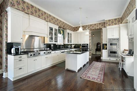 Design Ideas White Kitchens by Pictures Of Kitchens Traditional White Kitchen