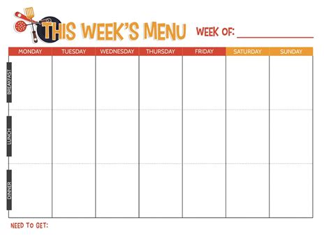 Free Printable Weekly Meal Planner  {not Quite} Susie. Letter Of Recommendations For Teachers Samples Template. Transition Words For Cause And Effect Essay Template. Religious Condolence Messages For Loss Of Son. Resume With Photo Sample Template. Sample Cover Letter Relocation Template. Product Order Form Template Free Template. Resume Objectives For High School Graduates Template. Sample Of Appeal Letter Sample Academic Dismissal