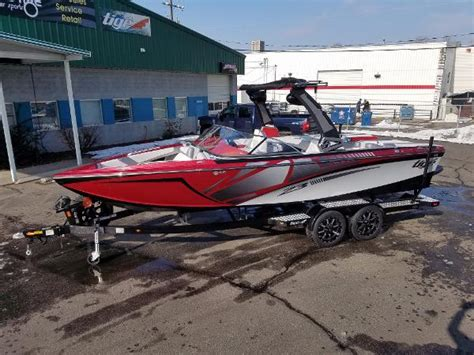 Used Tige Z3 Boats For Sale by Tige Z3 Boats For Sale In United States Boats