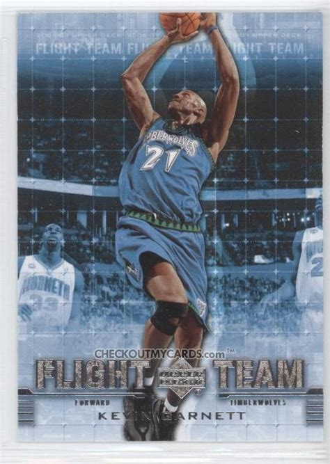 basketball cards inserts  kevin garnett cards