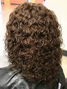 22 Sorts Of Spiral Perm  U2013 Hairstyles For Women
