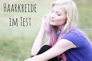 Haarkreide Im Test Meine Erfahrung