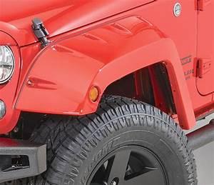 07 17 Jeep Wrangler Stage 1 Exterior Quadratec