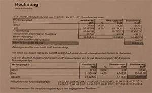 Gasabschlag Berechnen : kleveblog clever gas f r f nf monate neuer abschlag monatlich ~ Themetempest.com Abrechnung