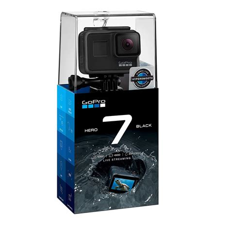 gopro hero black viknick