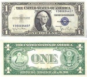 1935 Silver Certificates Value Chart