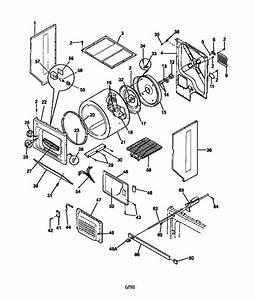 Wiring Diagram Sears 417 27182703