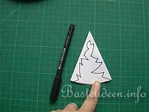 Schneeflocke Vorlage Ausschneiden : anleitung papier schneeflocken basteln ~ Yasmunasinghe.com Haus und Dekorationen
