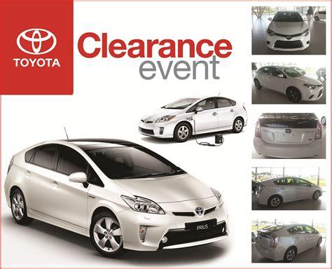 Toyota Clearance Sale by Toyota Clearance Sale Bon Dia Aruba Noticia Di Aruba