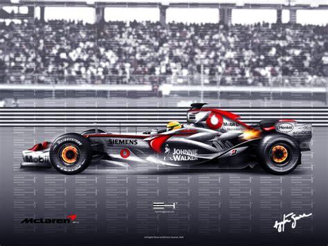 Mclaren Mercedes Benz Hd Formula 1 Wallpapers Hd Car