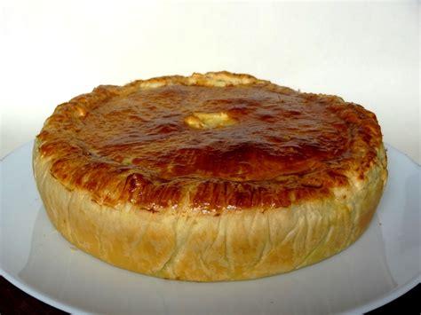 tendresse en cuisine tourte bretonne la tendresse en cuisine