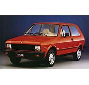 A Quick History Of The Yugo Worst Car In