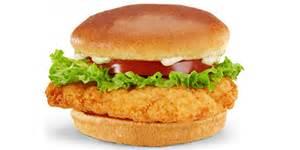 best fast food fried chicken sandwiches chicken sandwiches ranked