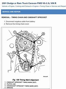 Timing Chain Or Timing Belt  I Would Like To Know If Me