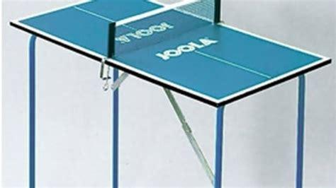 joola ping pong table mini ping pong table by joola grandparents com