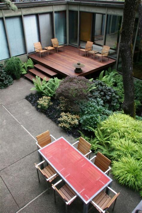 Cool Backyard Decks