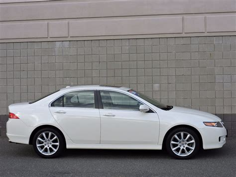 2008 Acura Tsx Manual by Used 2008 Acura Tsx E350 Luxury At Auto House Usa Saugus