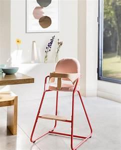 Charlie Crane Transat : la chaise haute volutive de charlie crane milk ~ Nature-et-papiers.com Idées de Décoration