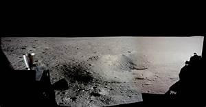 Apollo 11 Landing Site - Pics about space