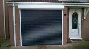 prix d39une porte de garage enroulable cout moyen tarif With porte de garage enroulable et prix porte isolante