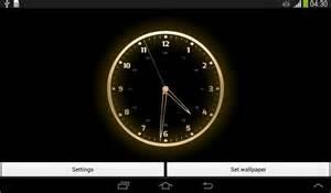 HD wallpapers iphone live clock wallpaper