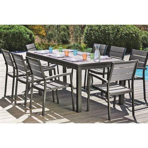 table et chaise de jardin carrefour carrefour table et chaise de jardin valdiz
