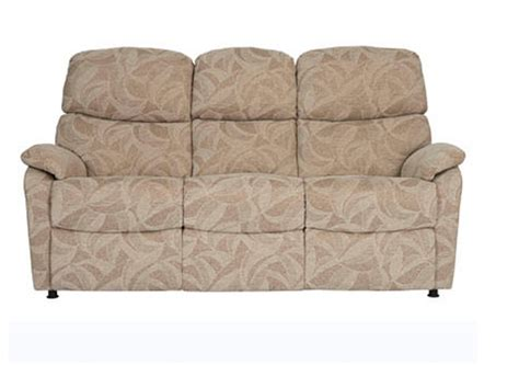 Next Settee by Aston 2 Seat Reclining Settee Race Furniture Middlesbrough