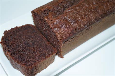 cuisiner simple et rapide cake au chocolat facile cuisinerapide