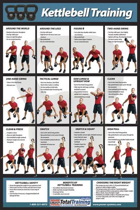 kettlebell pdf workout workouts enter lift crossfit