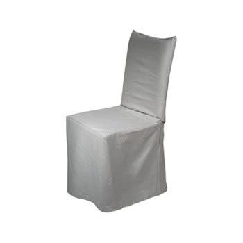 pa housse de chaise grise madura nouvelle
