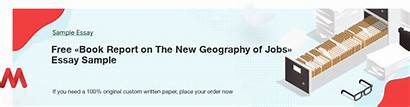 Report Geography Jobs Essays Marvelous