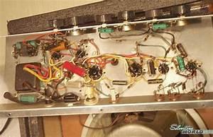 Marshall Amp Schematic