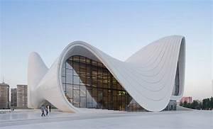 Zaha Hadid Architektur : stadtlandschaft im fluss heydar aliyev center von zaha hadid detail magazin f r architektur ~ Frokenaadalensverden.com Haus und Dekorationen