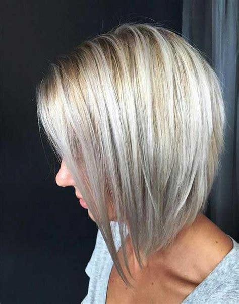 HD wallpapers hairstyles short at back long at front