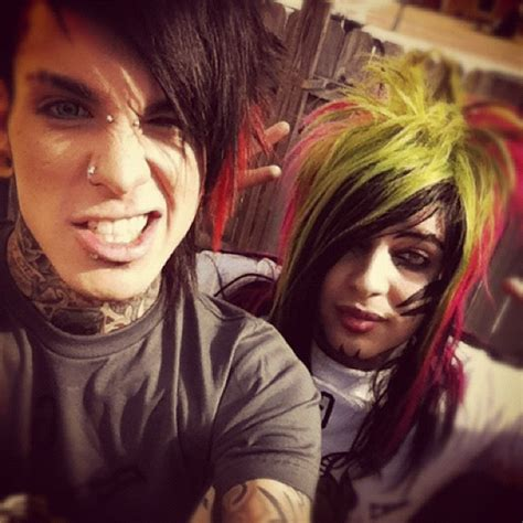 Jayy And Dahvie Vanity by 17 Best Images About Blood On The Floor On