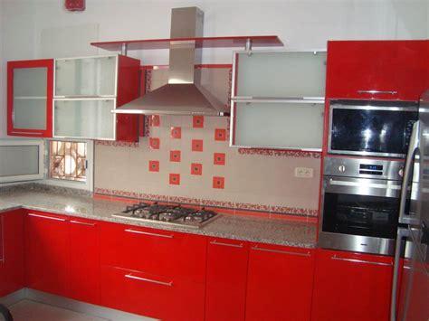 deco meuble cuisine déco cuisine tunisienne
