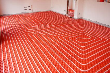 Radiant Floor Heating: Electric vs. Hydronic   Jeff King