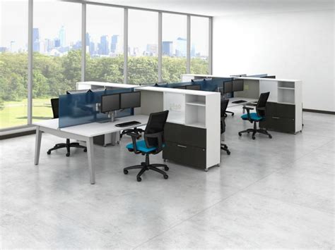 Office Furniture Augusta Ga by Open Plan Office Furniture Augusta Ga