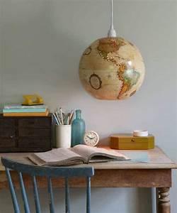 Ideen Mit Alten Brettern : 13 1 fantastisch kreative deko ideen mit alten globen ~ Eleganceandgraceweddings.com Haus und Dekorationen