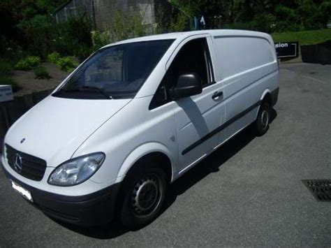 mercedes st omer mercedes vito 111 cdi 2 7t auto mercedes 224 st omer reference aut mer mer annonce