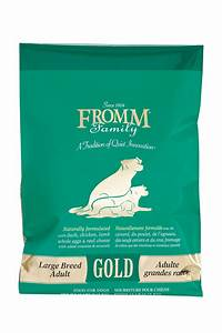 fromm dog food gold large breed adult hollywood feed With fromm adult dog food
