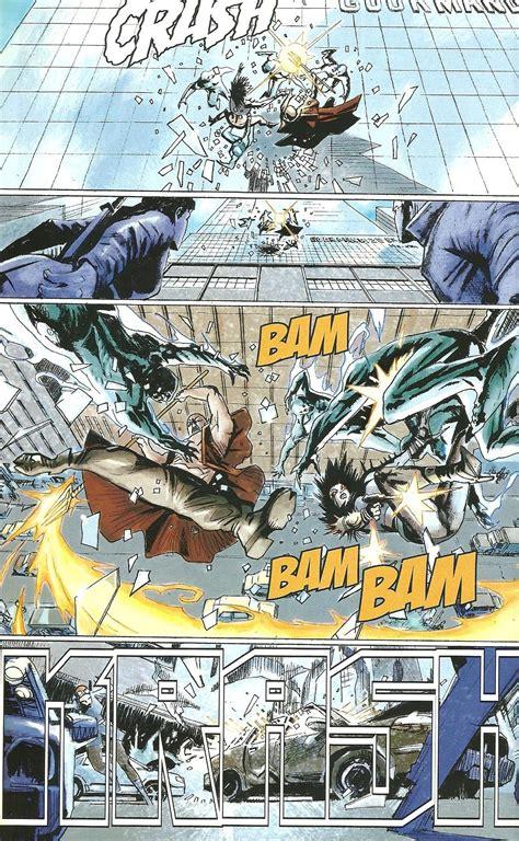 Marvel Horror Team vs Avengers - Battles - Comic Vine